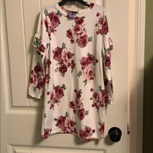 Nwt girls dress size small